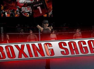 Boxing Saga
