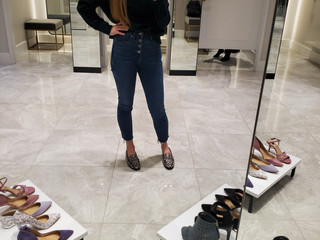 Pick & Choose Your Trends: Stylist Saturday Sydnie