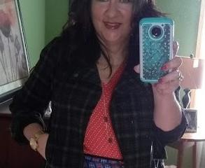 Stylist Saturday:  Kathy