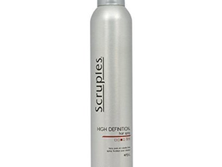 Product Review: Scruples hair Spray