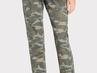 Buy of the Week: Camo Joggers