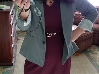 Buy-of-the-Week: Sheath Dress