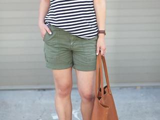 Styling Shorts: Stylist Kathy