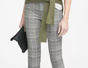 Buy-of-the-Week: Check Pant