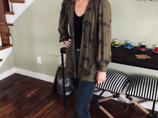 Stylist Saturday: Carly