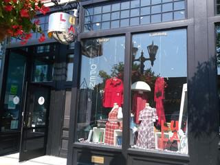 Local Boutique Spotlight:  LULA