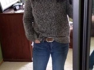 Casual style: Stylist Saturday Kathy