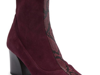 The Perfect Booties for Fall!                    Buy of the Week: Carly
