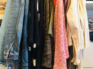 Closet Organization: Carly's Closet