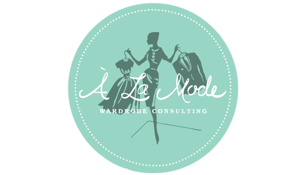 À La Mode Wardrobe Consulting: Minneapolis Personal Shopping & Styling
