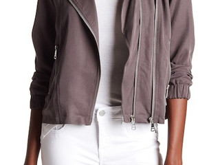 Buy-of-the-Week: Summer Bomber Jacket