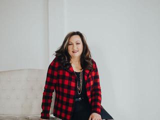 Professional Attire: Stylist Kathy