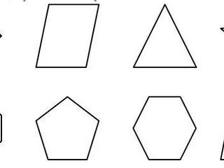 Back to Basics: Shapes