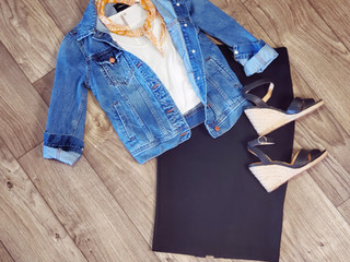 Summer Skirt Stylist: Stylist Sydnie