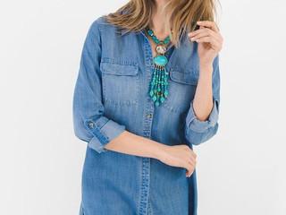 Buy-of-the-Week: Denim shirt
