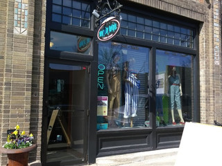 Local Boutique Spotlight:                  Everyday People