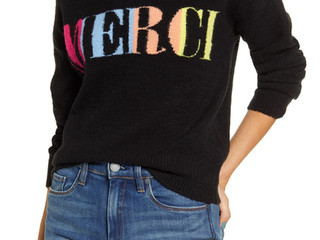 The Perfect Sweater for Thanksgiving!                  Buy of the Week: Devin