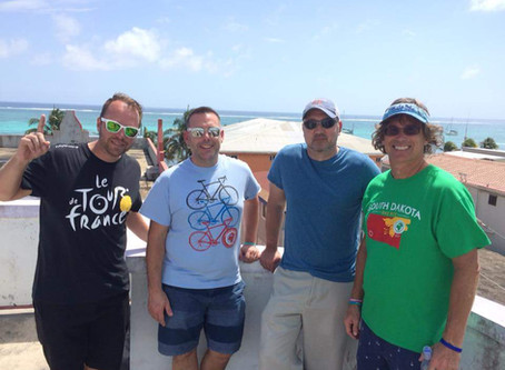 Belize Vision Trip