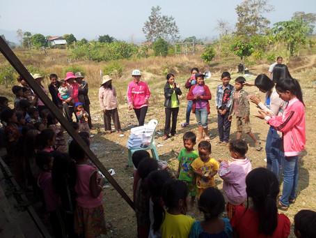 HOPE IN CAMBODIA