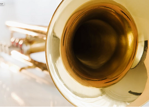 Parshat Beha'alotcha: Sounding the Trumpets