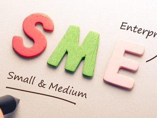 Business confidence of SMEs marked a record high