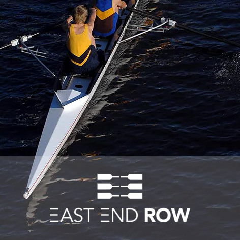 East End Row Logo