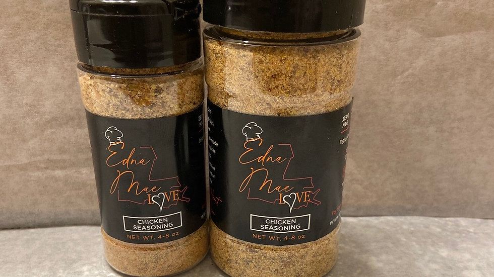Chicken Seasoning (4oz)