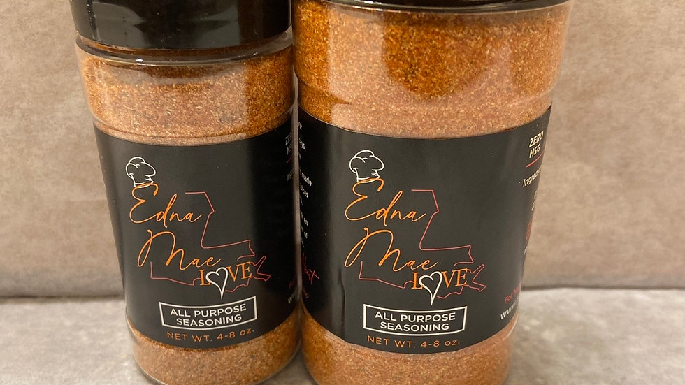 All Purpose Seasoning (8oz)
