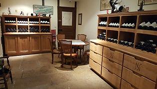 Le Domaine Jean-Marc Naudin vous accueille au domaine familial, dans son caveau pour une dégustatin de ses vins à Nuits-Saint-Georges au coeur de la Bourgogne