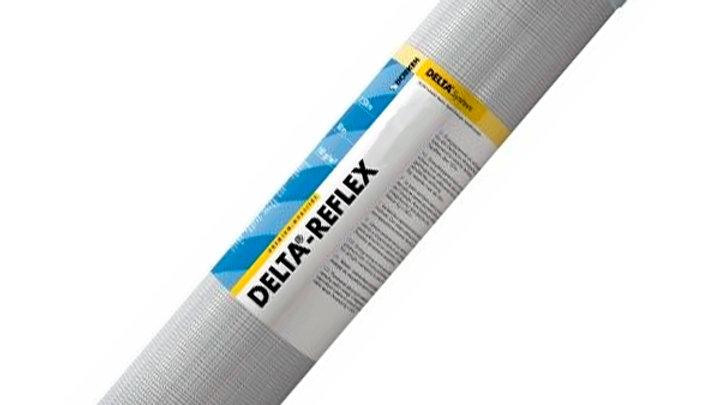 DELTA®-REFLEX Энергосберегающая 4-слойная пароизоляция 75 кв.м.