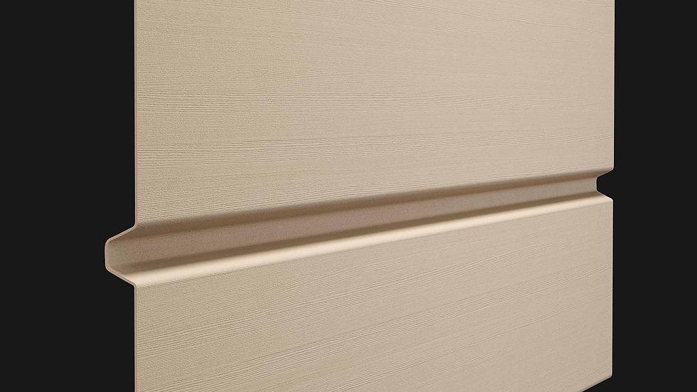 "Сайдинг Docke Premium D6S ""Брус"" 3,60x0,30м."