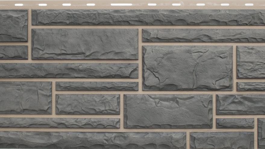 Альта Профиль панель фасадная Камень 1130х470 мм