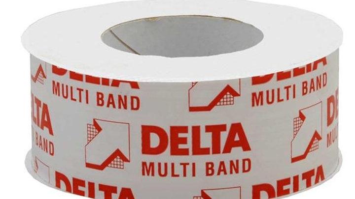 Delta-Multi-Band M60 односторонняя соединительная лента