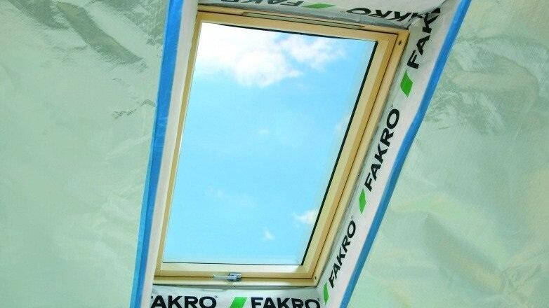 Fakro Внутренний  пароизоляционный оклад XDS