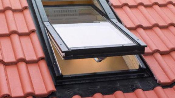 Мансардные окна Fakro FTS U2