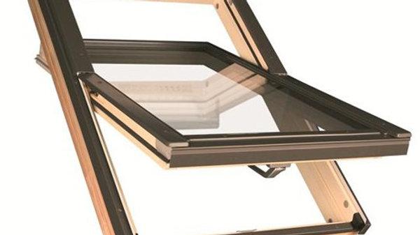 Мансардные окна Fakro FTP-V U4 Profi