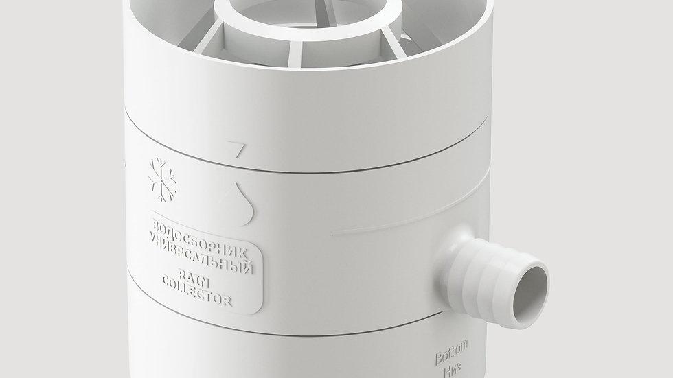 Docke водосборник универсальный (для систем Lux, Premium, Standart)