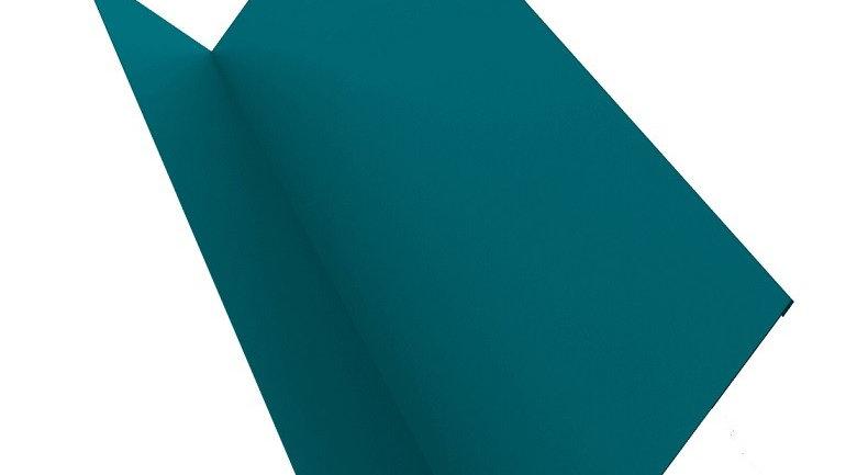 Планка примыкания верхняя 75х150 полиэстр 2 п/м