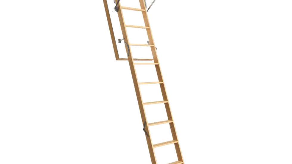 Чердачная лестница Docke Lux 70х120х300