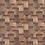 Thumbnail: Битумная черепица  Технониколь Shinglas Классик Румба (Аккорд)  упаковка 3 кв.м