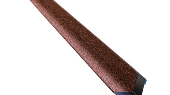 Технониколь  Hauberk угол внутренний 1250х50х50 мм.
