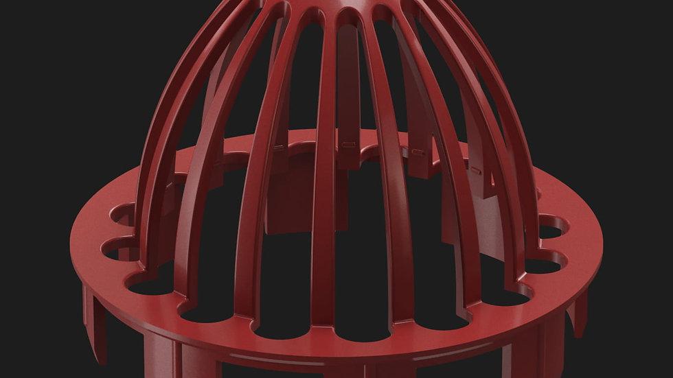 Docke Premium 120/85 Защитная сетка воронки