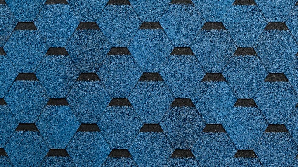 Битумная черепица  Технониколь Shinglas Комфорт Сальса упаковка 3 кв.м