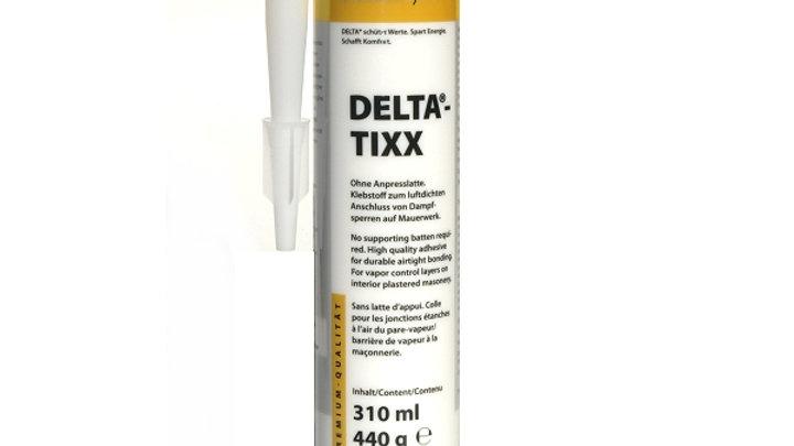Delta-Tixx клей для присоединения пароизоляции