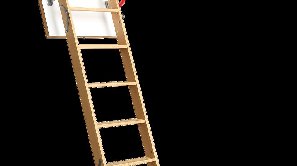Чердачная лестница Docke Premium 70х120х300