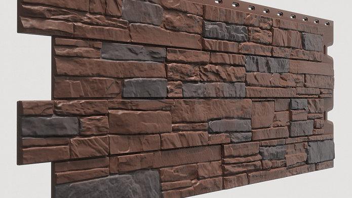 Docke панель фасадная Stein