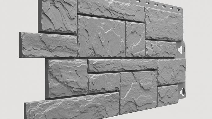 Docke панель фасадная Slate