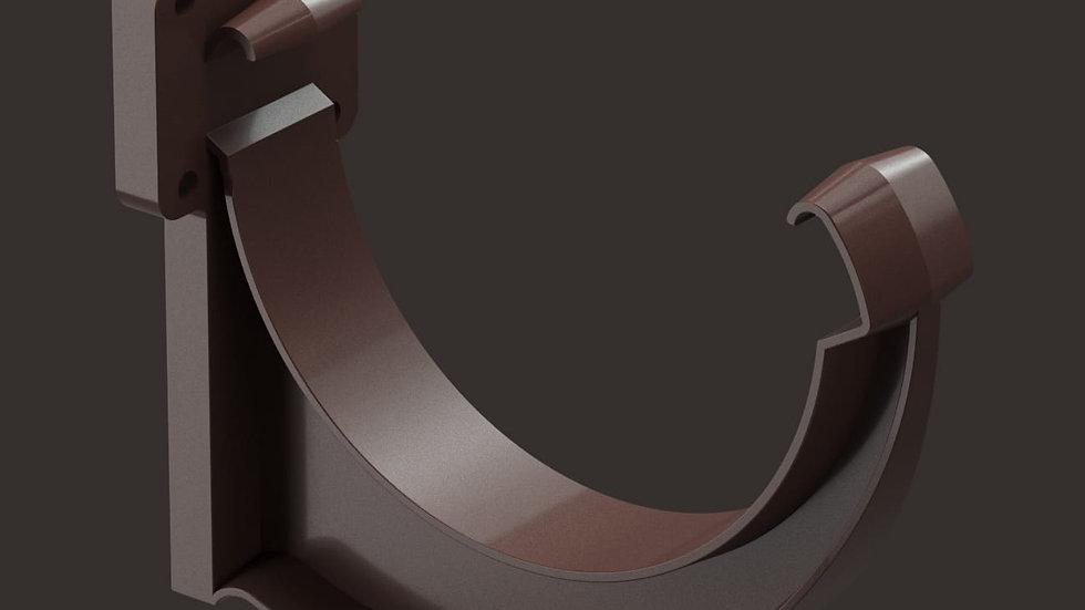 Docke Lux 141/100 Кронштейн желоба ПВХ