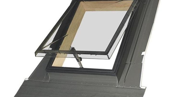 Fakro окно-люк с универсальным окладом WSZ