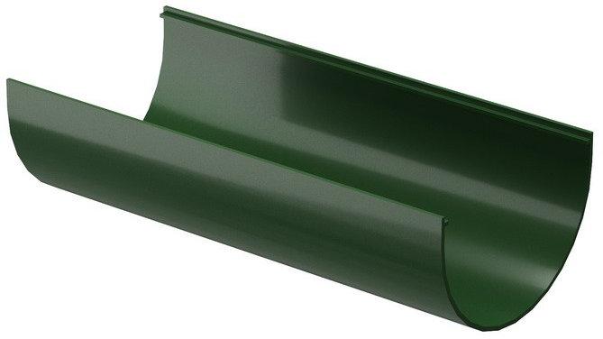 Водосток ПВХ Docke Standart 120/80 Желоб 3 м.